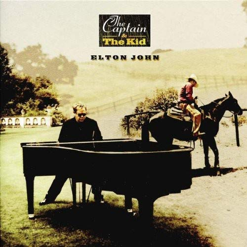 Elton John - 8­Œ - Lyrics2You