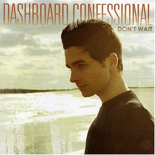 Dashboard Confessional - Don
