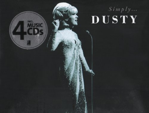Dusty Springfield - Simply Dusty - Zortam Music