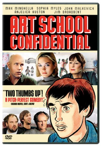 Art school confidential / ����� ����� �������� (2006)