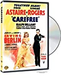 Carefree By DVD