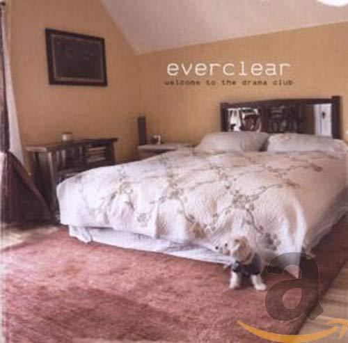 Everclear - Welcome to the Drama Club - Lyrics2You