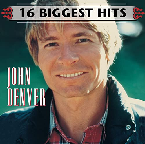 John Denver - 16 Biggest Hits - Zortam Music