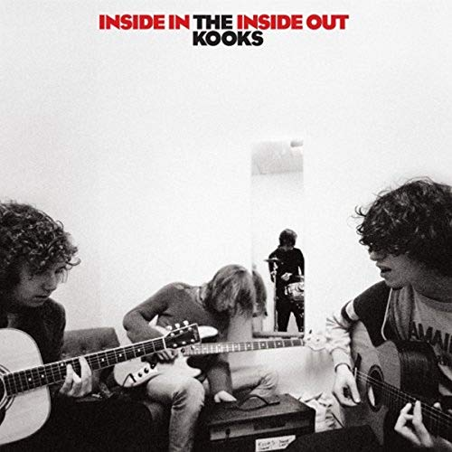 The Kooks - Inside In, Inside Out - Zortam Music