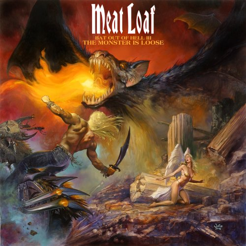 MEATLOAF - Bat out of Hell III: The Monster Is Loose [UK-Import] - Zortam Music