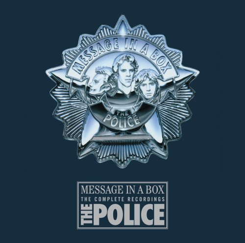 The Police - Message In A Box (Disc 1) - Zortam Music