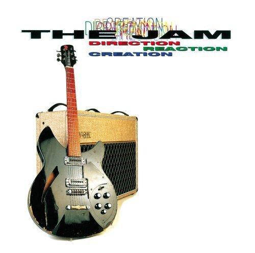 The Jam - Direction Reaction Creation (d - Zortam Music