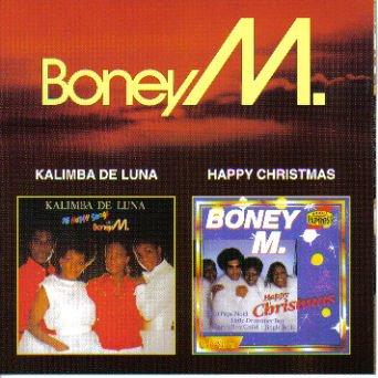 Boney M. - De Pre Historie 1977 - Volume 2 - Zortam Music