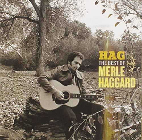 MERLE HAGGARD - Hag - the Best of Merle Haggard - Zortam Music