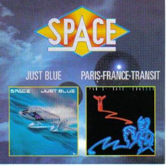 Space - Just Blue - Zortam Music