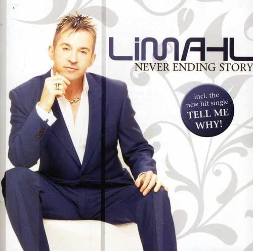 Limahl - Never Ending Story Lyrics - Lyrics2You