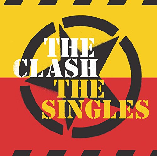 CLASH - The Clash - Singles [Box Set] - Lyrics2You