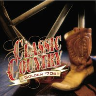 DOLLY PARTON - CLASSIC COUNTRY: GOLDEN