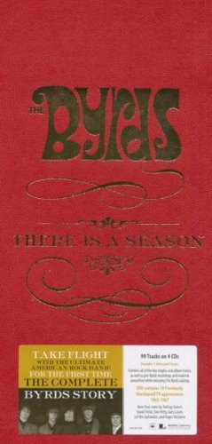 Byrds - There Is a Season: +DVD - Zortam Music