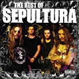 album art to The Best of Sepultura