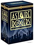Astaire & Rogers Collection By DVD