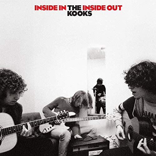 The Kooks - Inside in/Inside Out (Special Version Open Disc) - Zortam Music