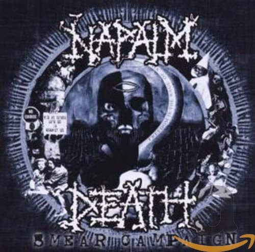 Napalm Death - Smear Campaign - Zortam Music