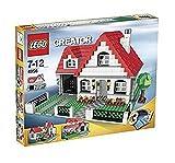 レゴ クリエイター・ハウス 4956