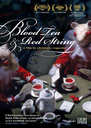 Blood Tea and Red String / Кровавый чай и красная ниточка (2006)