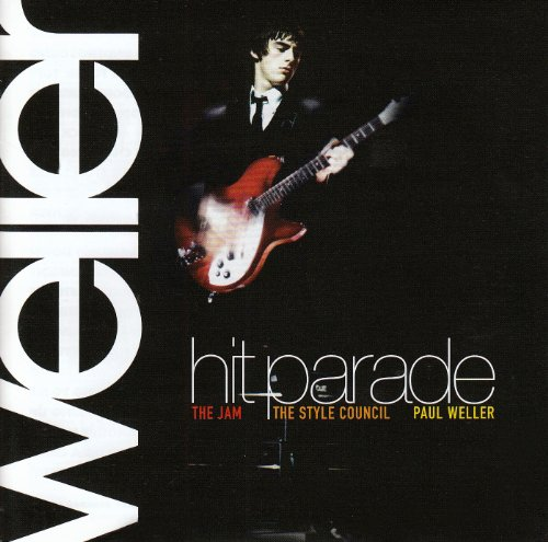 Paul Weller - Hit Parade - Zortam Music