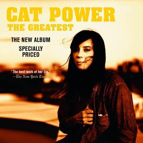 Cat Power - Greatest, The - Zortam Music