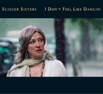 Scissor Sisters - I Don