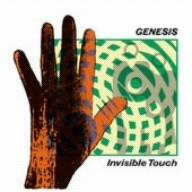Genesis / Invisible Touch (ジェネシス/インヴィジブル・タッチ)