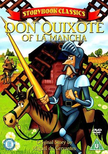 Скачать фильм Дон Кихот Ламанческий /Don Quixote of La Mancha/