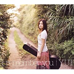 I remember you/ YUI