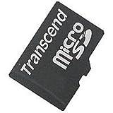 Transcend microSDカード 80倍速  512MB TS512MUSD80