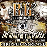 B.G. / The Best of tha Heart of tha Streetz, Vols. 1-2