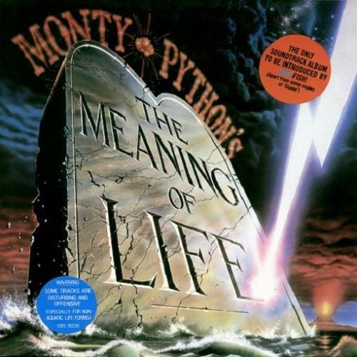 Monty Python - Meaning of Life - Zortam Music