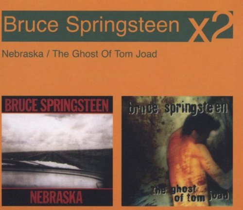 Bruce Springsteen - Ghost of Tom Joad - Zortam Music