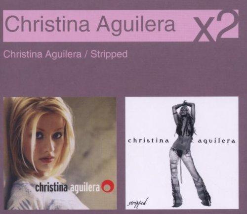 Christina Aguilera - Christina Aguilera/Stripped - Zortam Music