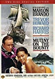 Mutiny on the Bounty By DVD