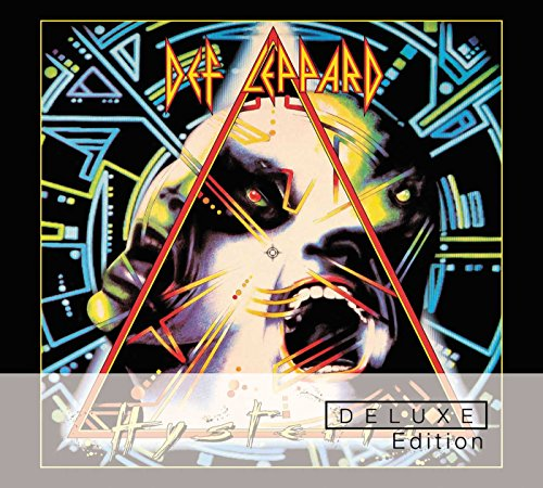 Def Leppard - Hysteria (Deluxe Edition) - Zortam Music