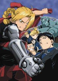 鋼の錬金術師(アニメ) 2007年 カレンダー