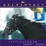 ディープインパクト 2007年 カレンダー