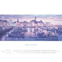 笹倉鉄平 2007年 カレンダー
