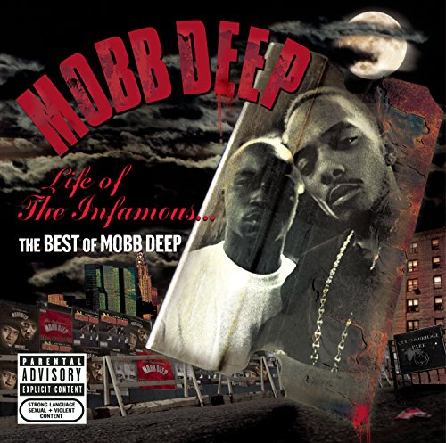 Mobb Deep - Life of the Infamous: The Best of Mobb Deep - Zortam Music