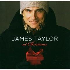 James Taylor James Taylor  - At Christmas