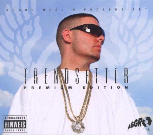 Fler - Trendsetter Premium Edition - Zortam Music