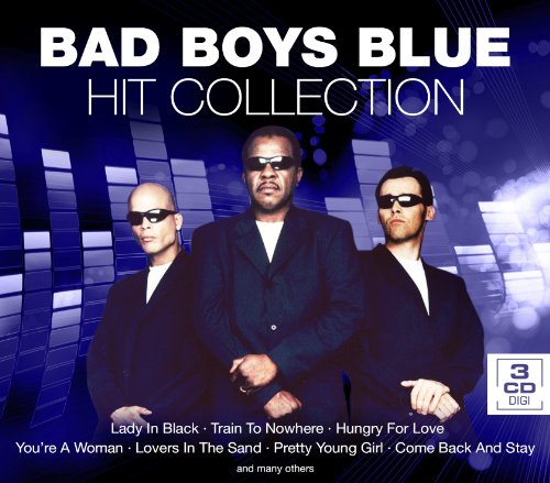 Bad Boys Blue - Romantic Disco Collection CD 1 - Zortam Music