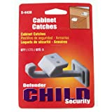 Child Safety Cabinet Catches