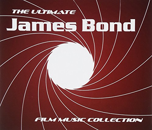 Madonna - Ultimate James Bond Collection - Zortam Music
