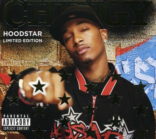 Chingy - Hoodstar Limited Edition - Zortam Music