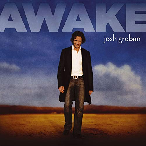 Josh Groban - Awake - Zortam Music