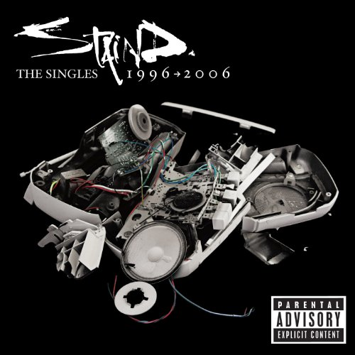 Staind - Singles Collection 1996-2006 - Zortam Music