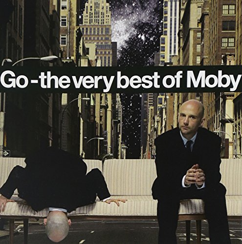 Moby - Go_ The Very Best of Moby - Zortam Music